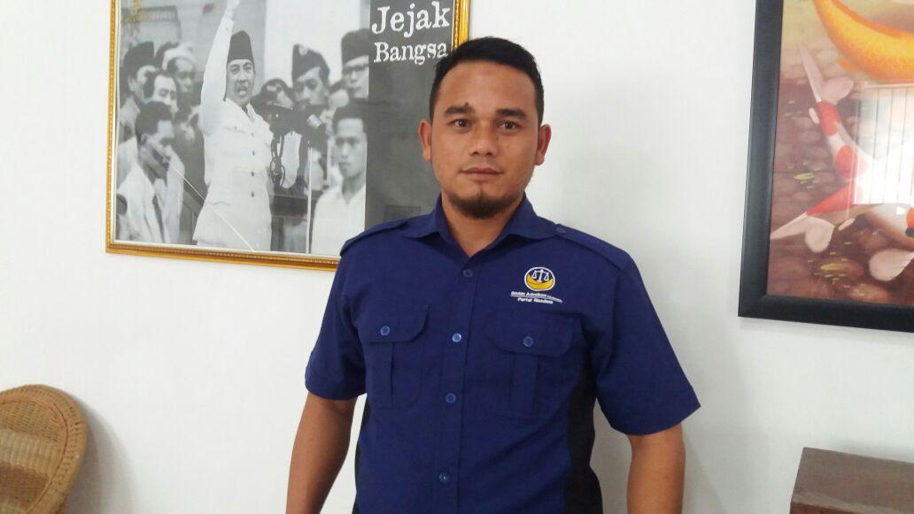 LAMPUNG POST | Sobat Mustafa Siap Kumpulkan KTP