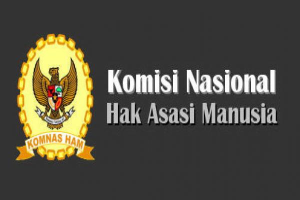 LAMPUNG POST | Kantor Komnas HAM Segera Berdiri di Lampung