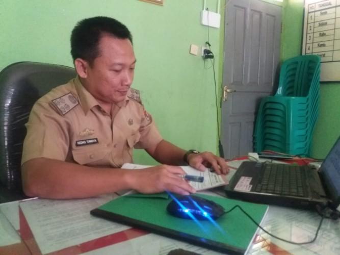 DD Tahap II Lampura Menyisakan Satu Desa Lagi