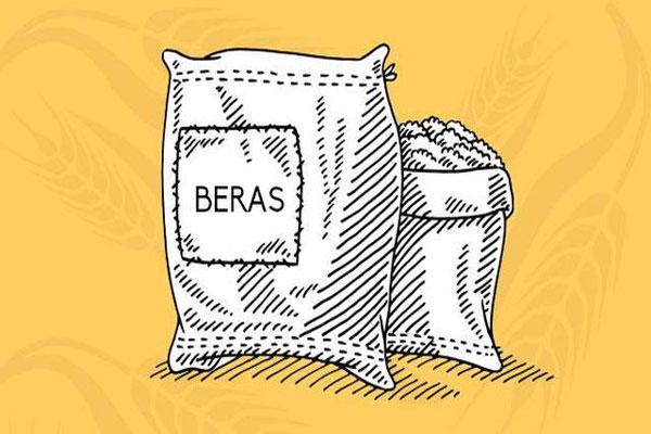 LAMPUNG POST | Impor Beras