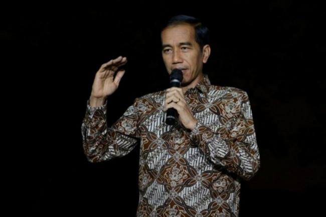 LAMPUNG POST | Jokowi: Islam Radikal Bukan Islamnya Indonesia