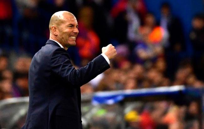 LAMPUNG POST | Zidane Sebut Madrid Bukan Favorit di Final