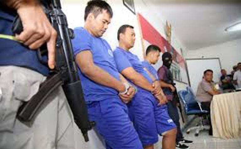 Oknum Sipir Kalianda Terlibat Narkoba Bakal Dipecat