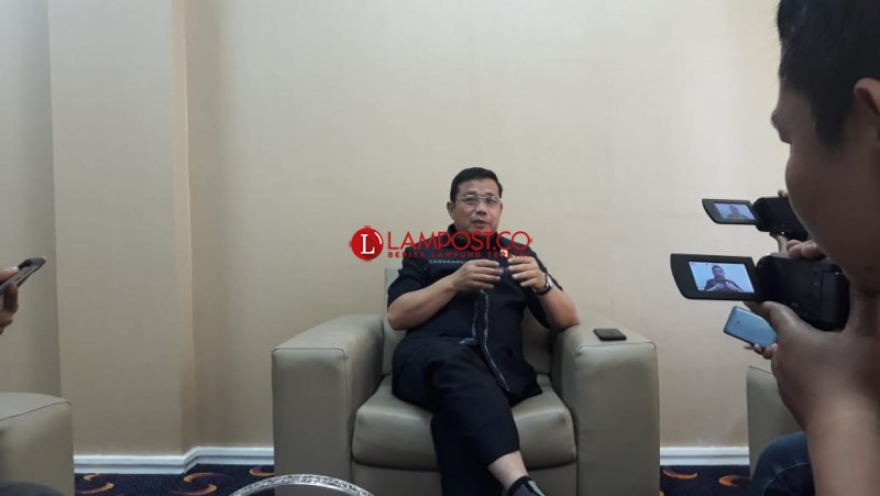 Dedi Afrizal: Bacaleg PDIP Harus Sosialisasikan Jokowi-Ma'ruf