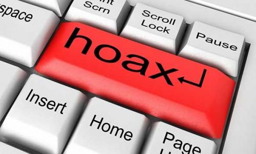 LAMPUNG POST | Bisnis Hoax dan Literasi Digital
