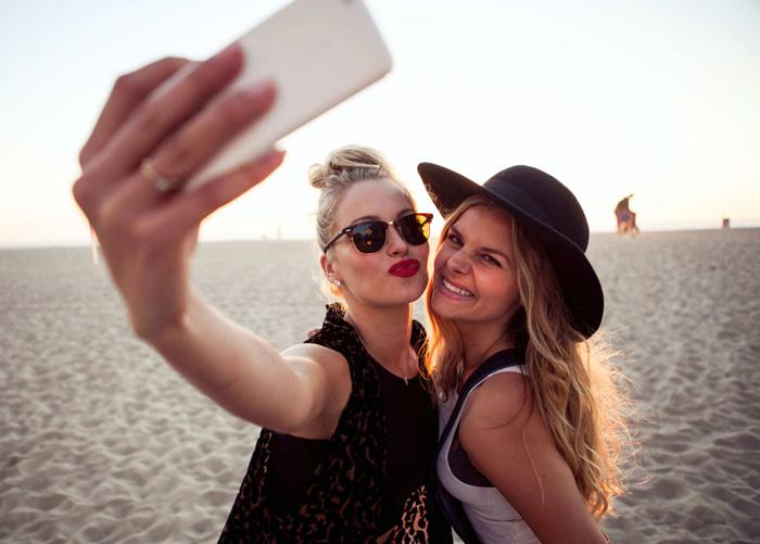 LAMPUNG POST   Ternyata, Obsesi Selfie Termasuk Gangguan Mental