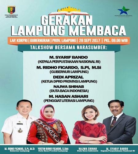 LAMPUNG POST | Lampung Membaca