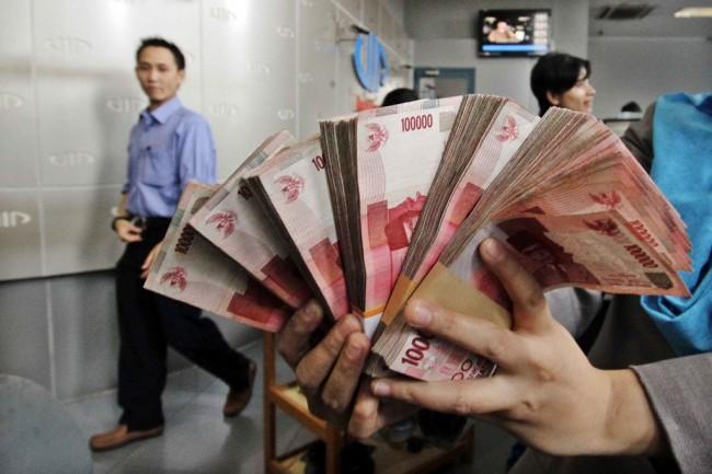 Awal Pekan, Rupiah Dibuka di Posisi Rp13.497/USD