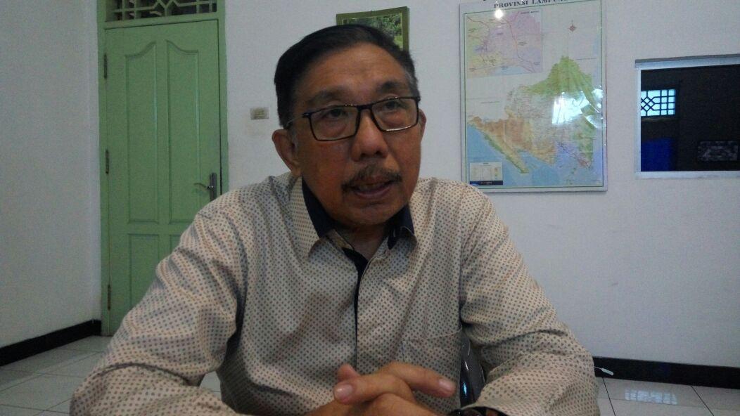 LAMPUNG POST | Lampung Ditunjuk Jadi Tuan Rumah C AFC