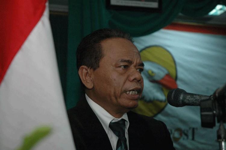 Di Depok, Jokowi Membangun UIII!