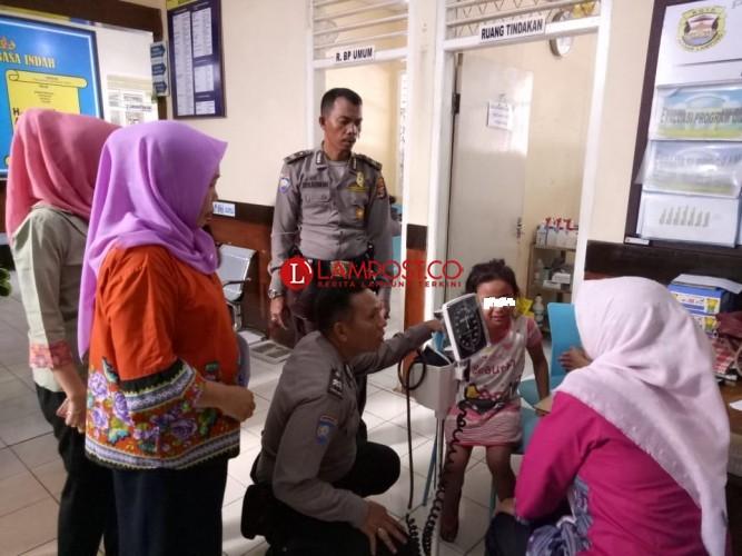 Diduga Jadi Korban Penculikan, Bocah 9 Tahun ditemukan di Jalan Pramuka