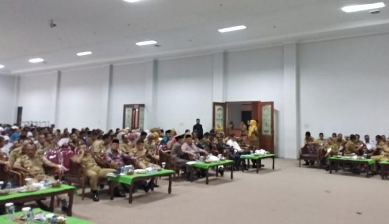 Dilintasi Tol Baterpang, Pemkab Tubaba Ubah Rencana Pembangunan