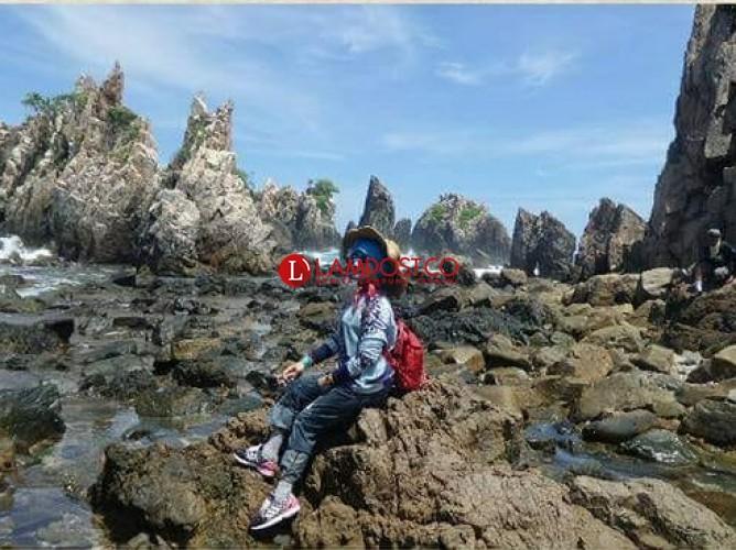 Dinas Pariwisata Tanggamus Terapkan Aturan di Lokasi Ekowisata