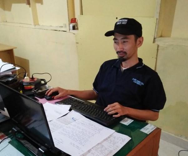 Dinas TPH Lampung Barat Usulkan Tambahan Pupuk