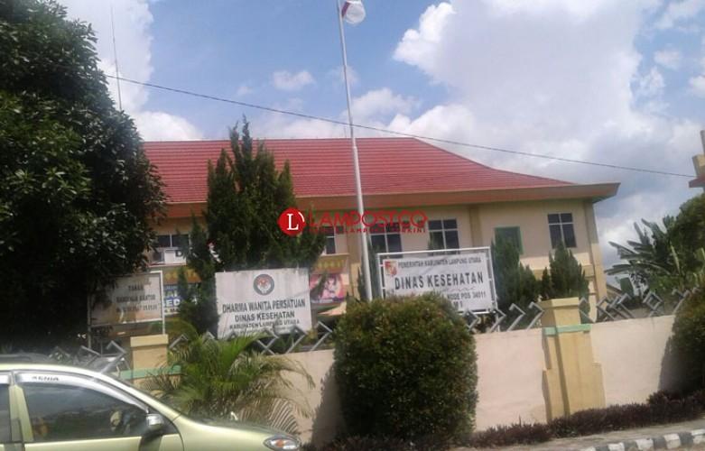 Dinkes Lampura Gandeng Dokter Praktek Swasta Percepat Temuan Kasus TBC