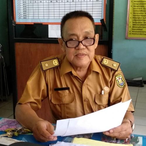 Disdikbud Bandar Lampung Tungu SK Dirjen Pencairan Sertifikasi Guru