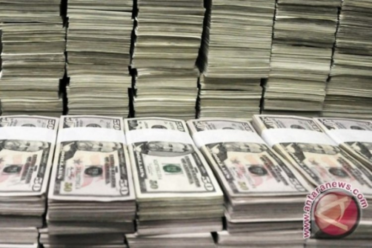 Dolar AS Menguat di Tengah Kekhawatiran Perdagangan AS-China