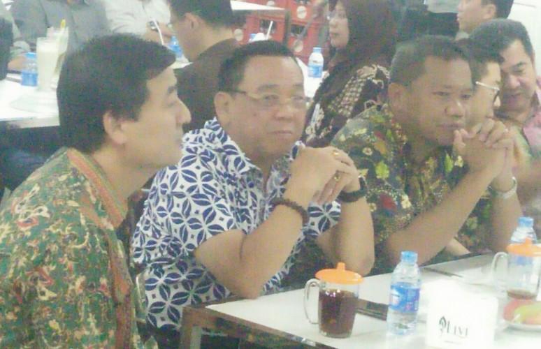 DPD REI Lampung Gelar Halal Bihalal