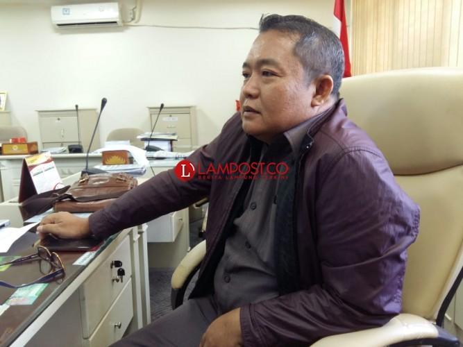 DPP PDIP Panggil Tiga Nama Calon Pimpinan DPRD Lampung Tengah