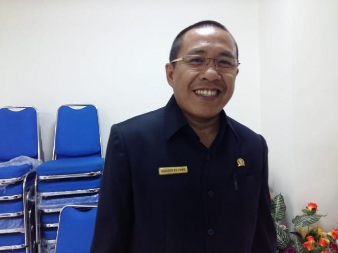 DPRD Minta Semarak Asian Games Bisa Sampai ke Daerah