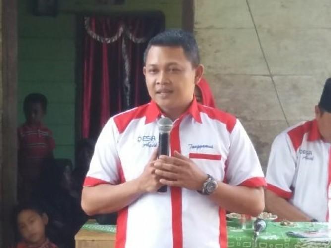 DPRD Tanggamus Usulkan Perda Pelindungan Produk Lokal