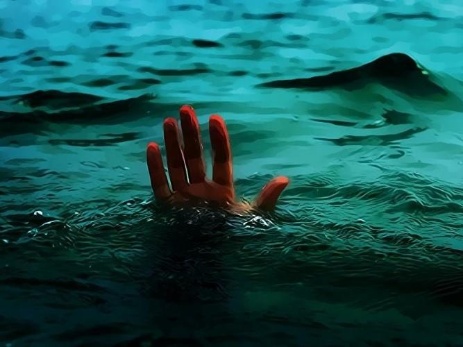Dua Bocah Korban Tenggelam di Sungai Akhirnya Ditemukan