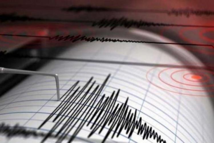 Dua Kali Diguncang Gempa, Masyarakat Liwa Aman
