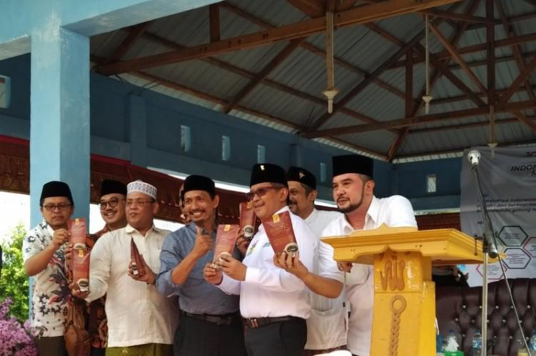 Dua Kepala Daerah di Aceh Tegas Menangkan Jokowi-Ma'ruf