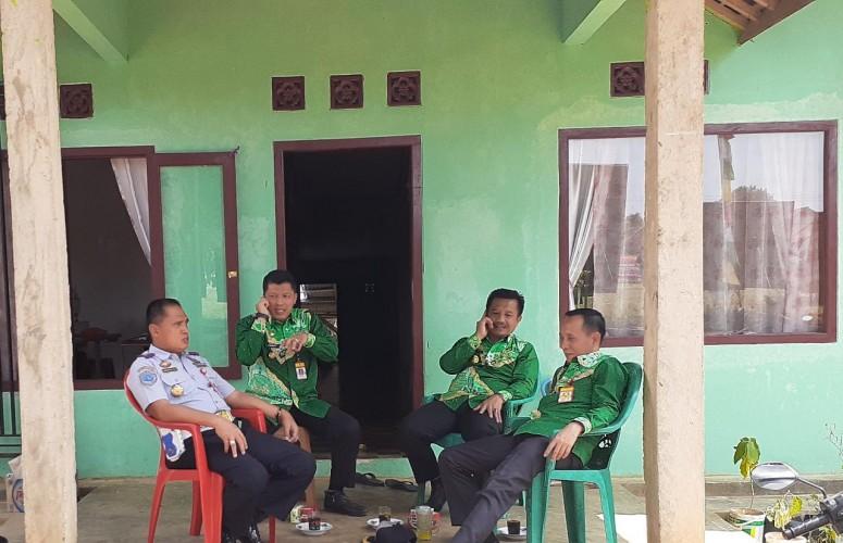 Dugaan Pungli  SMPN 7 Kotabumi: Inspektorat Lampura Berjanji Segera Selesaikan Persoalan
