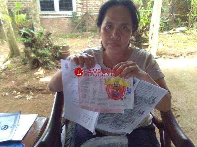 Duh, Ibu Enam Anak Ini Tak Dapat Rekomendasi Biling dari Kelurahan Malah Dimarahi, Begini Ceritanya