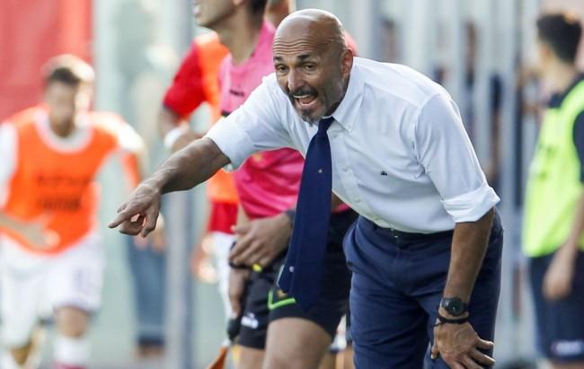 LAMPUNG POST | Meski Belum Terkalahkan, Pelatih Inter Masih Tak Puas