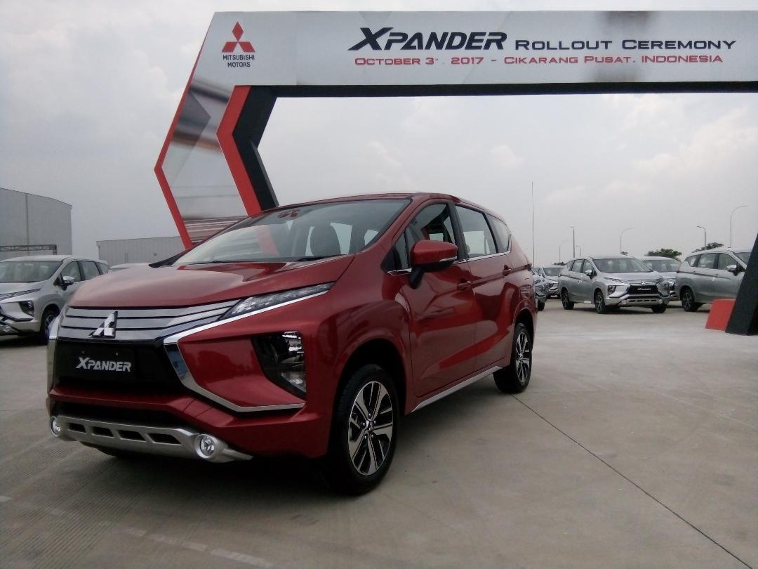 LAMPUNG POST | Mitsubishi Tolak Anggapan Spare Part Mahal dan Sulit Didapat