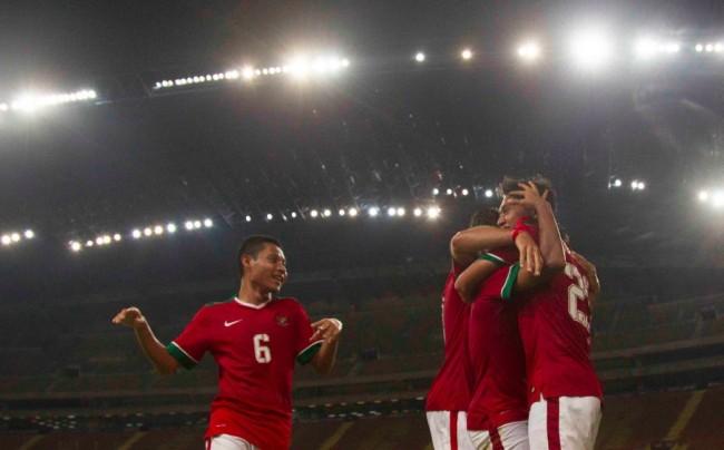 LAMPUNG POST | Vietnam vs Indonesia: Laga Krusial Timnas Garuda Nanti Malam