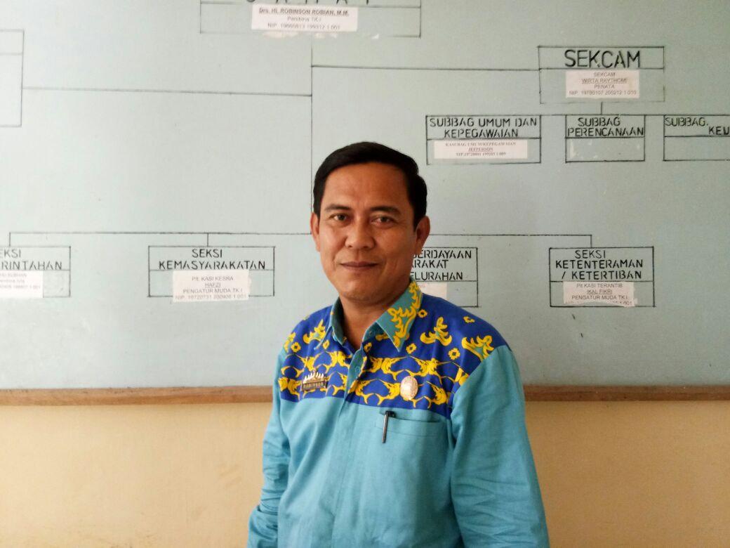 LAMPUNG POST   Peratin Pertanyakan Kegiatan Hasil Bimtek yang Didanai dari Dana Desa