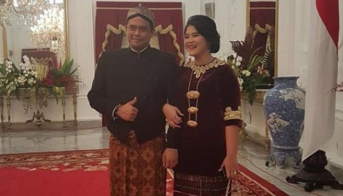 LAMPUNG POST | Royal Wedding
