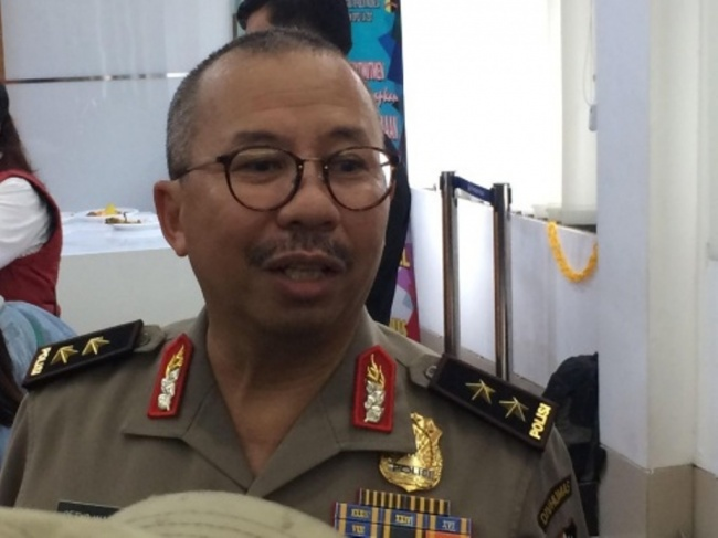 LAMPUNG POST | Polisi Bakal Periksa Miryam Terkait Kasus Penyiraman Air Keras Novel