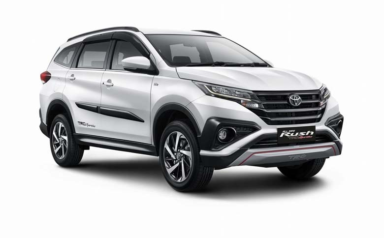 LAMPUNG POST | Toyota Kuasai Tiga Segmen Besar Pasar Otomotif Indonesia