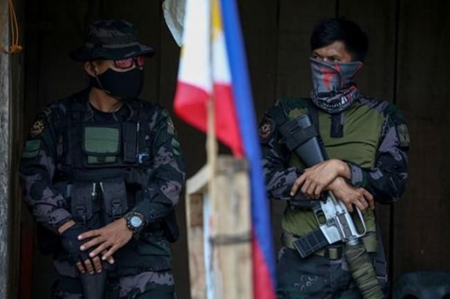 LAMPUNG POST | Militer Filipina Benarkan Dua WNI Berhasil Melarikan Diri dari Abu Sayyaf