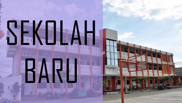 LAMPUNG POST   Pemkot Bandar Lampung Sediakan Rp21 Miliar untuk Tiga SMP Baru