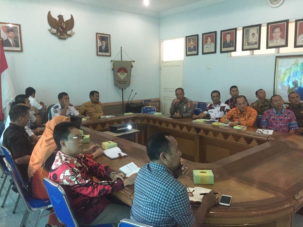 Ini Dia U-turn yang Bakal Dtutup Forum Lalu Lintas Bandar Lampung