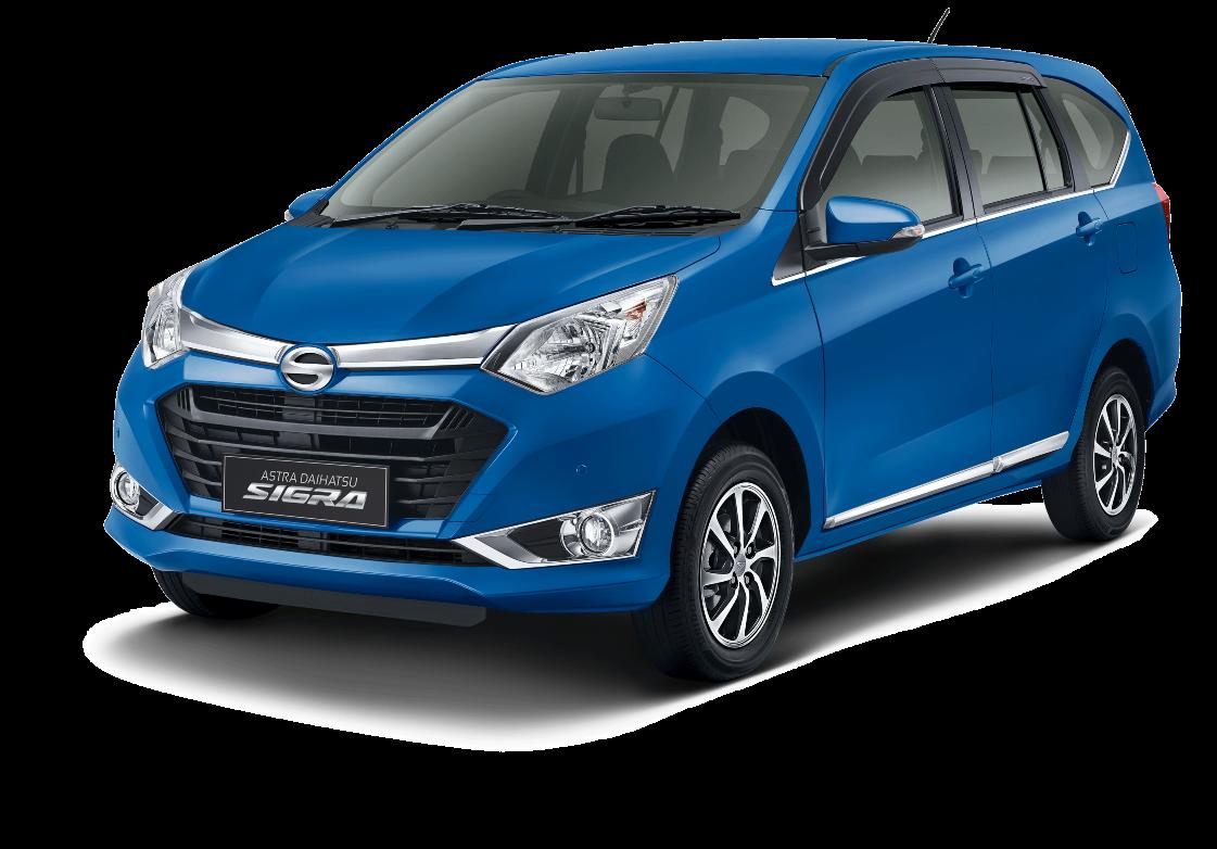 LAMPUNG POST | Periode Januari-September 2017, Sigra Jadi Mobil Terlaris Daihatsu