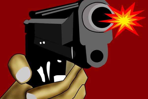 LAMPUNG POST | Dua Brimob Terluka Saat Kontak Senjata di Mimika