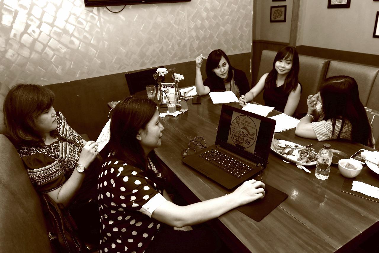 LAMPUNG POST | Alumni SMA Xavepa 1996 Bakal Gelar Reuni Akbar
