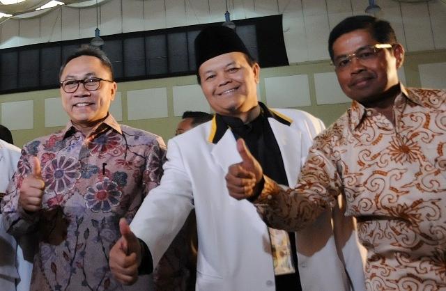 PKS Tak Ikut Pansus Hak Angket KPK