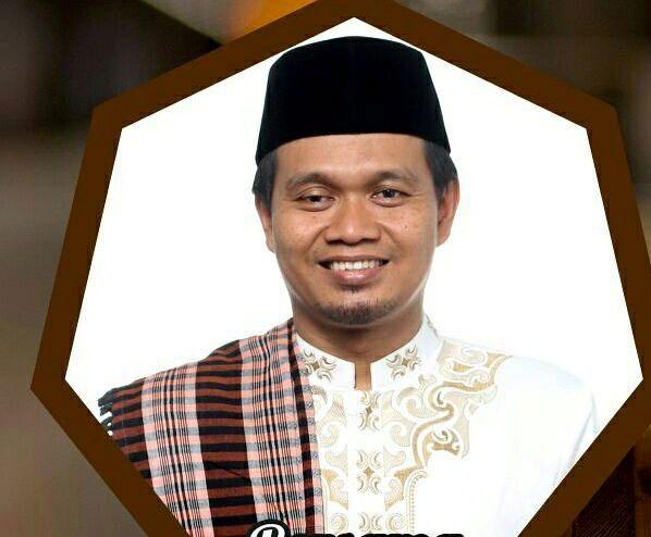 Deklarasi Mustafa-Jajuli Tunggu Jadwal DPP