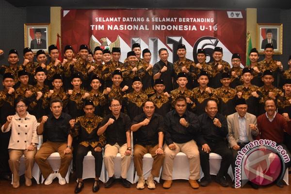 LAMPUNG POST | Timnas U-16 Tundukan Tuan Rumah Thailand 1-0