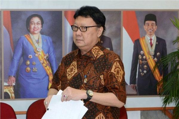 Kemendagri Tunggu Jawaban Presiden Soal Pj Gubernur
