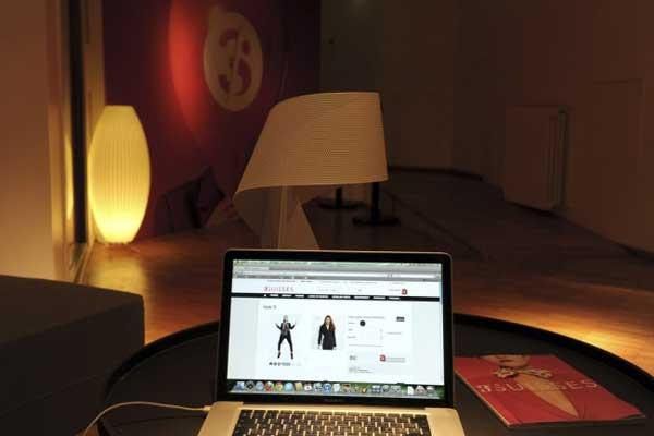 LAMPUNG POST | Bisnis Daring, Peluang Terbentuknya Monopoli?