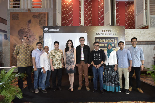 LAMPUNG POST | Diplomat Succes Challenge Kembali Digelar