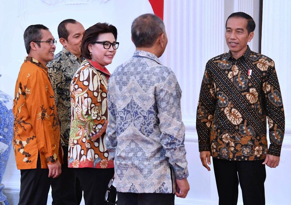LAMPUNG POST | Presiden Diminta Tentukan Sikap Hak Angket KPK